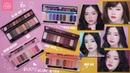 Feonalita Makeup Tutorial⎜ฮาวทูแต่งหน้า5ลุค 5สไตล์ ด้วย ETUDE Play Color Eyes 5 พา36