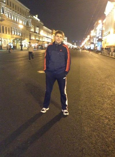Виталий Нечаев, 4 ноября , Санкт-Петербург, id7763752