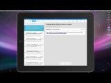 Как установить Mobialbums на iPad