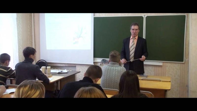 [Даниил Хирвонен] Урок - Диэлектрические материалы (Горячкин В.И.)