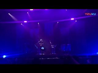 Mike Shinoda - In The End @ Shanghai, 2018