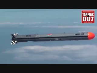 watch IAF jaguar chasing NIRBHAY cruise missile