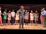 Justin Timberlake Medley (Set The Mood, My Love, Until the End of Time) - Quasimodal - Spring 2013