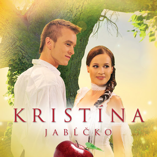 Кристина альбом Jablcko + extra bonusy