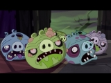 Angry Birds Toons _ Night of the Living Pork - S1 Ep33 #Halloween