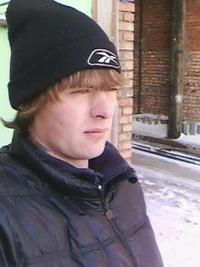 Александр Санников, 30 июня , Омск, id194123711