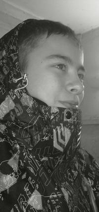 Денис Зайцев, 3 июля , Зеленоград, id99191307