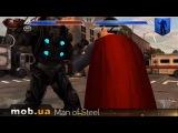 Обзор игры Человек из Стали (Man of steel) для Андроид - mob.ua