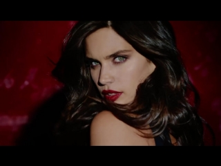 Victoria's Secret Very Sexy Fragrance Commercial