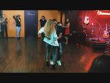 BACHATA | Алексей и Алина | школа танцев «Простые Движения»