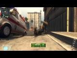 CO-OP в COD Black Ops 2 [Flash&Lisiki]