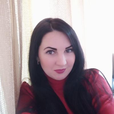 Анастасия Падерина