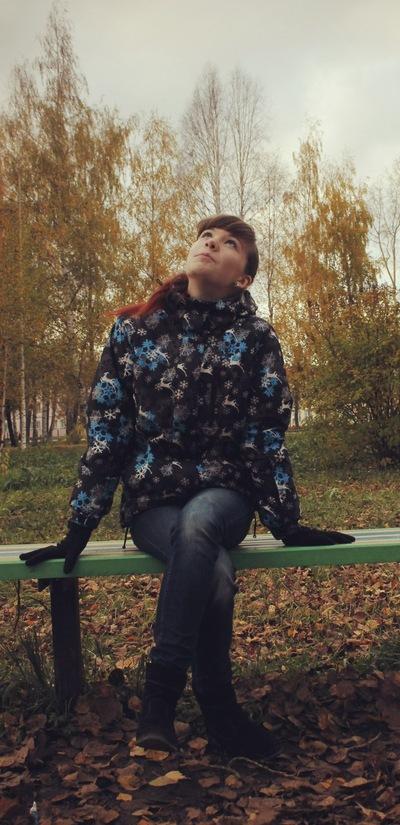 Юляшка Кувшинова, 14 апреля 1999, Котлас, id51227797