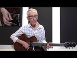 Pat Martino - Improvisation on Rhythm Changes