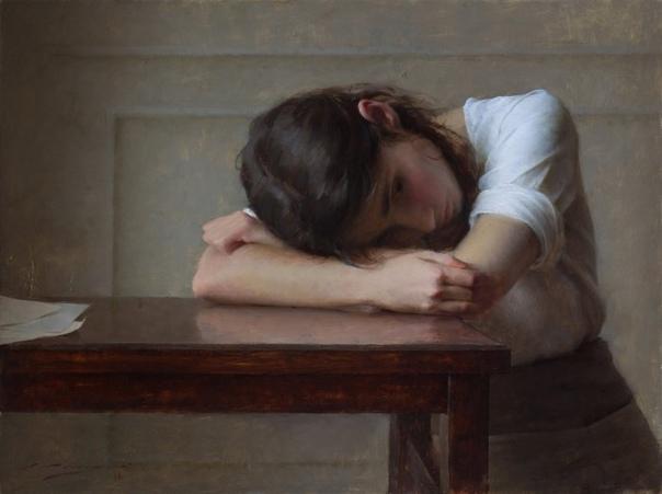 Алекс Венезия (Alex Venezia) - американский художник из Северной Каролины. Молодой человек родился в штате Виргиния в 1993 году. Еще во время обучения в средней школе, юношу до глубины души