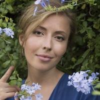 Ксения Бражинская  Aksyuta