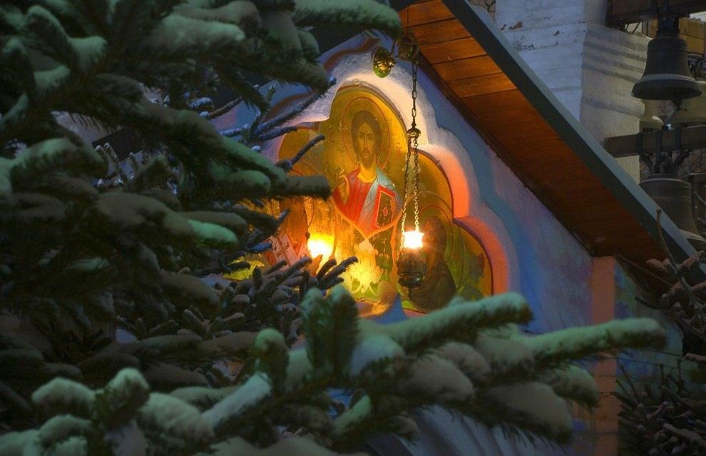 6 января — Навечерие Рождества Христова (Рождественский сочельник).