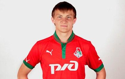 Серасхов помог юношеской сборной выйти в элитный раунд с 1-го места