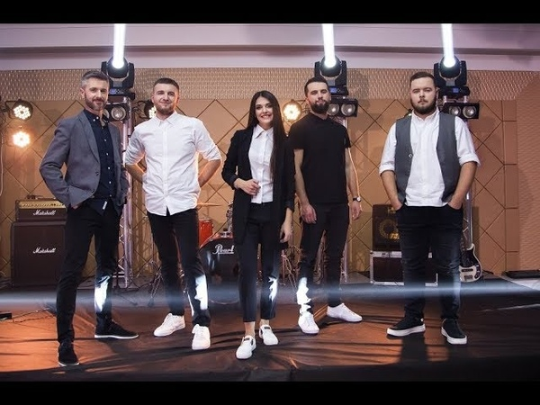 VaLiza Cover Band | Кавер-гурт ВаЛіза |Promo-2019| тел. 098 546 16 88