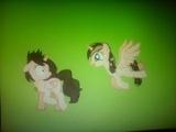 Kisa_Nasha Animator 3 и Кэп TV (для моей новой подписчицы)