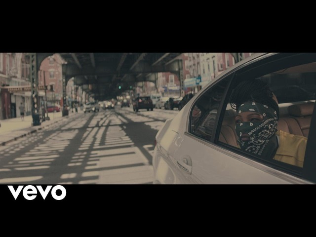 Leikeli47 - 2nd fiddle (Official Video)