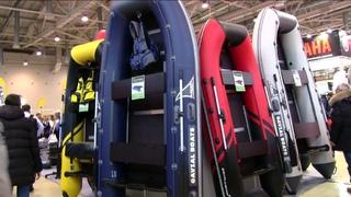 Надувные Лодки ПЕЛИКАН - Новый модельный ряд в нашем интернет магазина