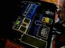 Pedal board demo - Metal Muff / Boss DD-20 / Line6 MM4 / Boss SD-1