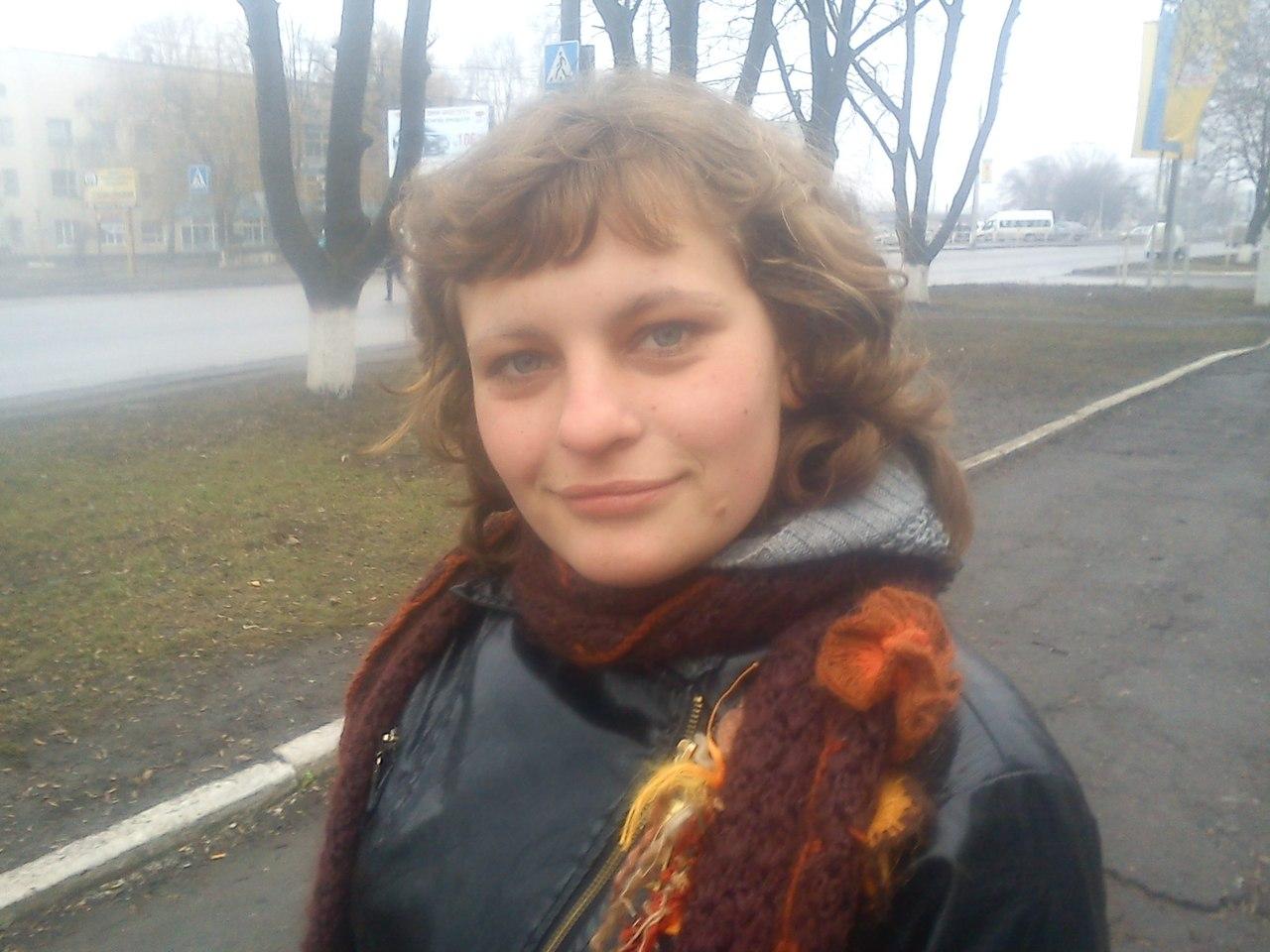 Вероника Гусева, Прилуки - фото №1