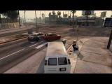 Мифы/факты об Grand Theft Auto V(GTA 5) #4