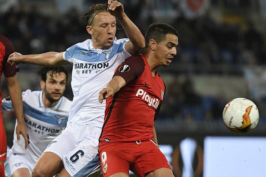 465. Lazio Roma - Sevilla FC 0:1