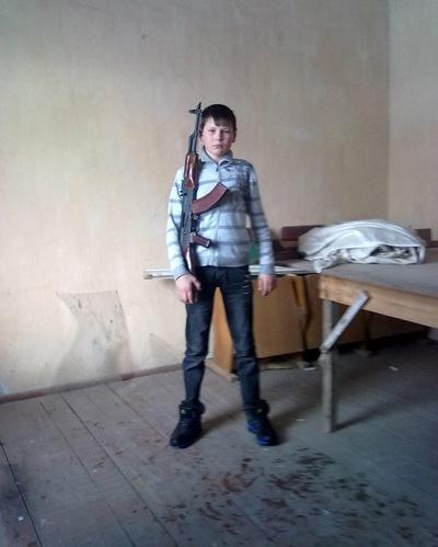 Вася Солинський, 24 мая 1999, Городенка, id162917398