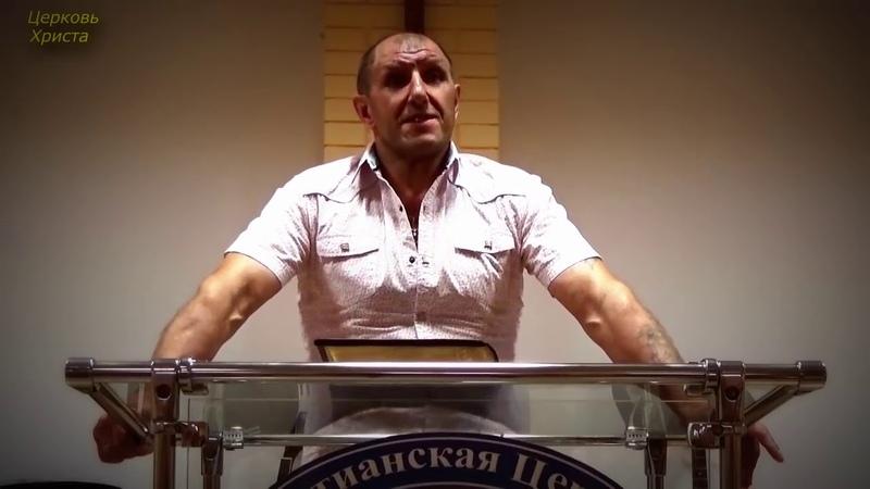 Cвидетельство бывшего криминального авторитета Евгения Мокрухи