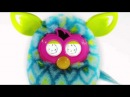 Furby Boom  Обзор Интерактивной плюшевой игрушки Ферби Бум