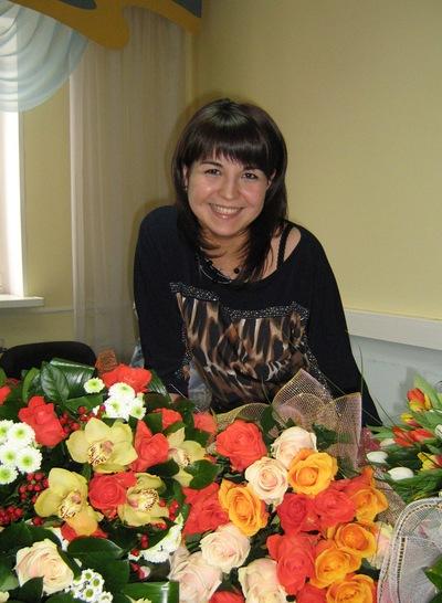 Маринка Мандаринка, 17 июля 1987, Подольск, id201997215