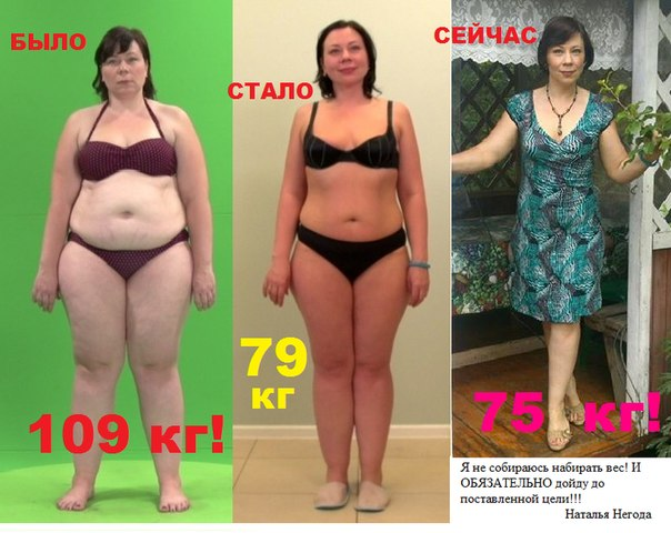 Как сбросить вес после противозачаточных таблеток