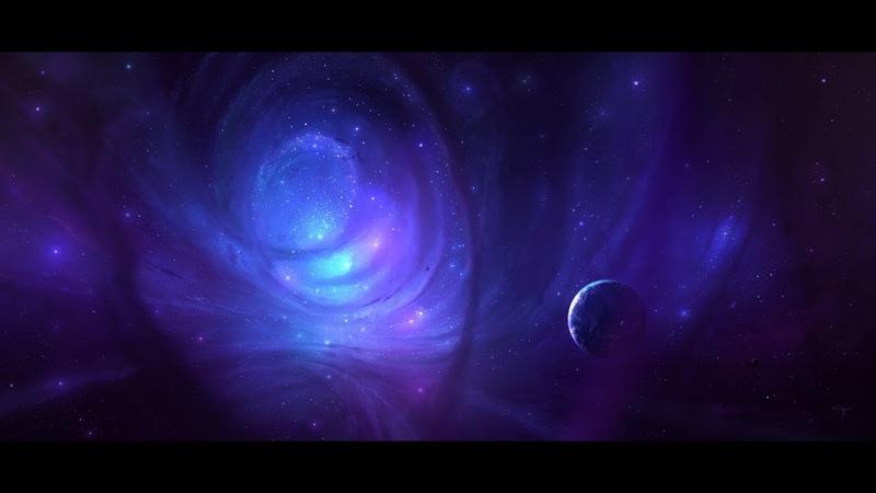 Galaxy | Chillstep Mix