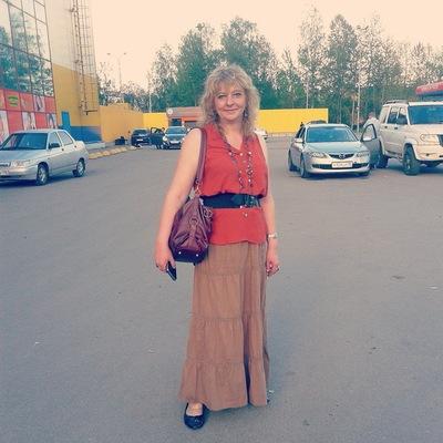 Светлана Шефф