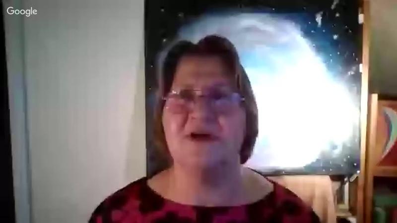 18 07 в 19 00 мск Вебинар практика Как организовать встречу с самим собой