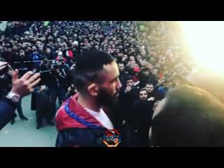 Armenia MMA Fight Nights