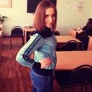 Анна Пантюхина. Фото №20