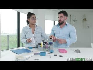 [teamskeet] binky beaz penetrating a chemistry cutie newporn2020