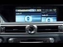 Test drive BMW 535i M Sport vs Lexus GS 350 F Sport