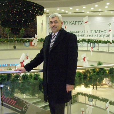 Валерий Садовник, 27 марта , Москва, id213515709