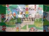 ЮИД Зеленый свет представляет аудио обращение