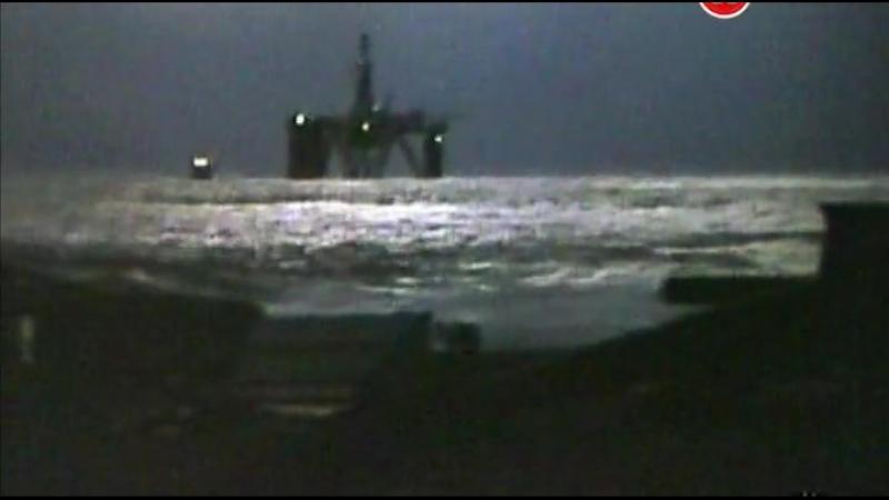 BBC | Нефтяная планета: Углеродные войны [2/3]