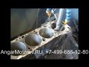 Капитальный Ремонт Мотора Iveco Daily Eurostar EuroTrakker Stralis EuroCargo Magirus Eurotech