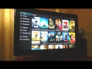Распаковка и обзор Андроид ТВ приставки TV BOX NexBox A95X