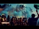 Фестиваль цветного дыма в Ульяновске