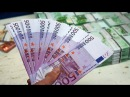 ЕЦБ прекратит эмиссию банкноты в 500 евро в 2018 г economy
