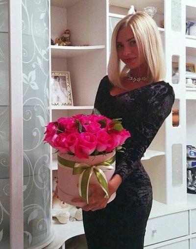 Валентина Иванова